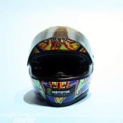 Foto 8 de 19 de la galería los-mejores-cascos-de-motogp-probamos-la-proxima-coleccion-de-altaya en Motorpasion Moto
