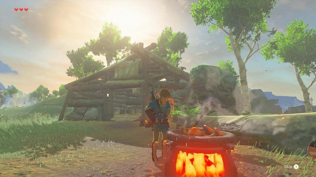 Zelda Breath Of The Wild 05
