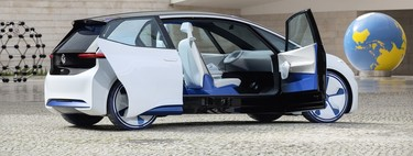 En Volkswagen avisan: ni siquiera los coches eléctricos más pequeños serán baratos