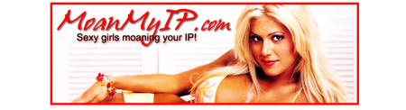 Sexy Girls Moaning Your Ip Address