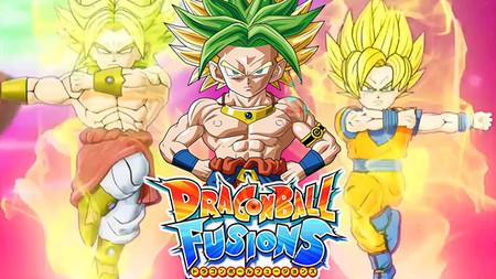 ¿Alguien le pidió un deseo a las esferas? Dragon Ball Fusions saldrá antes de lo previsto en Norteamérica