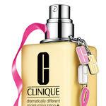 Un año más vuelven los cosméticos solidarios contra el cáncer de mama