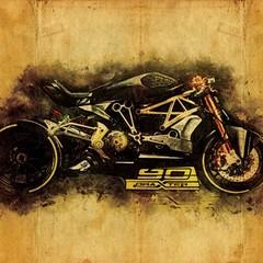 Foto 4 de 11 de la galería ducati-bearty en Motorpasion Moto