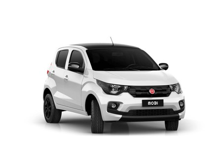 Fiat Blacktop 2019 Mobi 3