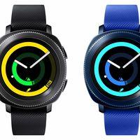 Los Samsung Gear Fit 2 Pro, Gear IconX y Gear Sport ya están en Colombia: este es su precio y disponibilidad