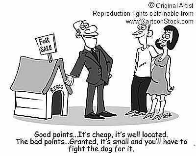 Los promotores inmobiliarios siguen esperando ayudas gubernamentales