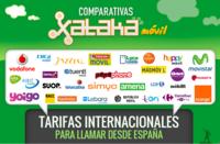 Comparativa de tarifas internacionales: mejores operadores para llamar desde España al extranjero