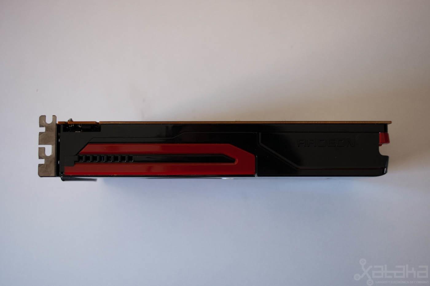 Foto de AMD 7770, análisis (6/7)