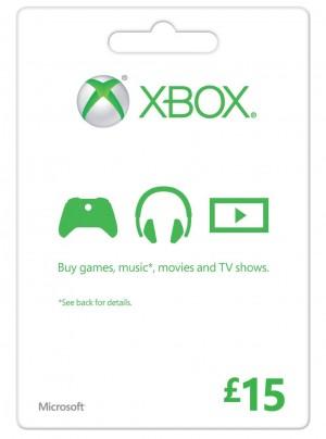 Aparecen las tarjetas de regalo de Microsoft en Amazon y Alemania