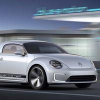 El Beetle finalmente podría revivir: Volkswagen registra e-Beetle junto a otros nombres en Europa