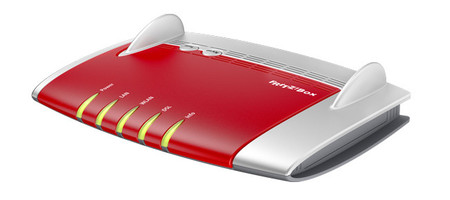 Fritz!Box 3390, nuevo modem router para conexiones ADSV o VDSL de AVM