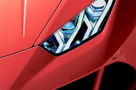 El facelift del Lamborghini Huracán se aproxima con más tecnología y potencia