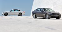 El renovado BMW Serie 7, desde 81.400 euros