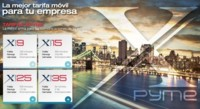 Ocean's aumenta 500 MB gratis dos de sus tarifas para empresas