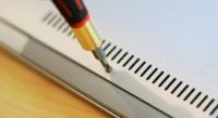 Tutorial para cambiar el disco mecánico por uno SSD en el MacBook Air
