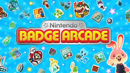 Nintendo Badge Arcade recibirá el último set de insignias la próxima semana