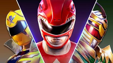 El juego de lucha Power Rangers: Battle for the Grid se deja ver en un nuevo tráiler y un gameplay