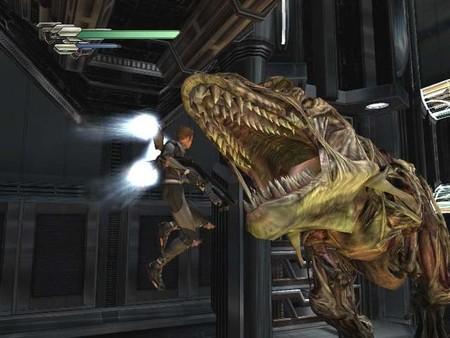 Originalmente, Dino Crisis 3 tenía lugar en el presente y los dinosaurios destruían enormes ciudades. ¿Qué pasó?