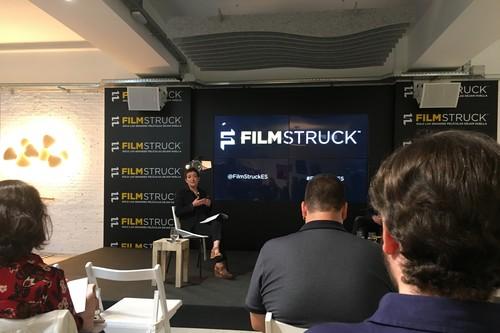 """""""Estamos en el negocio de la calidad, no de la cantidad"""". Llega a España FilmStruck, un servicio de streaming """"para un público exigente"""""""