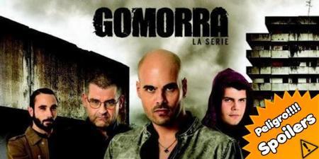 'Gomorra', Ciro y los demás