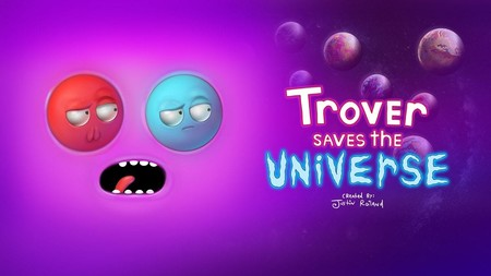 Análisis de Trover Saves the Universe: mucho más que un capítulo jugable de Rick and Morty