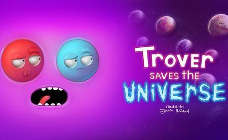 Análisis de Trover Saves the Universe: mucho más que un capítulo jugable de Rick and Morty