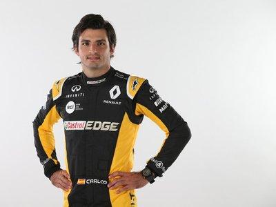 La nueva aventura de Carlos Sainz comienza en el GP de Estados Unidos