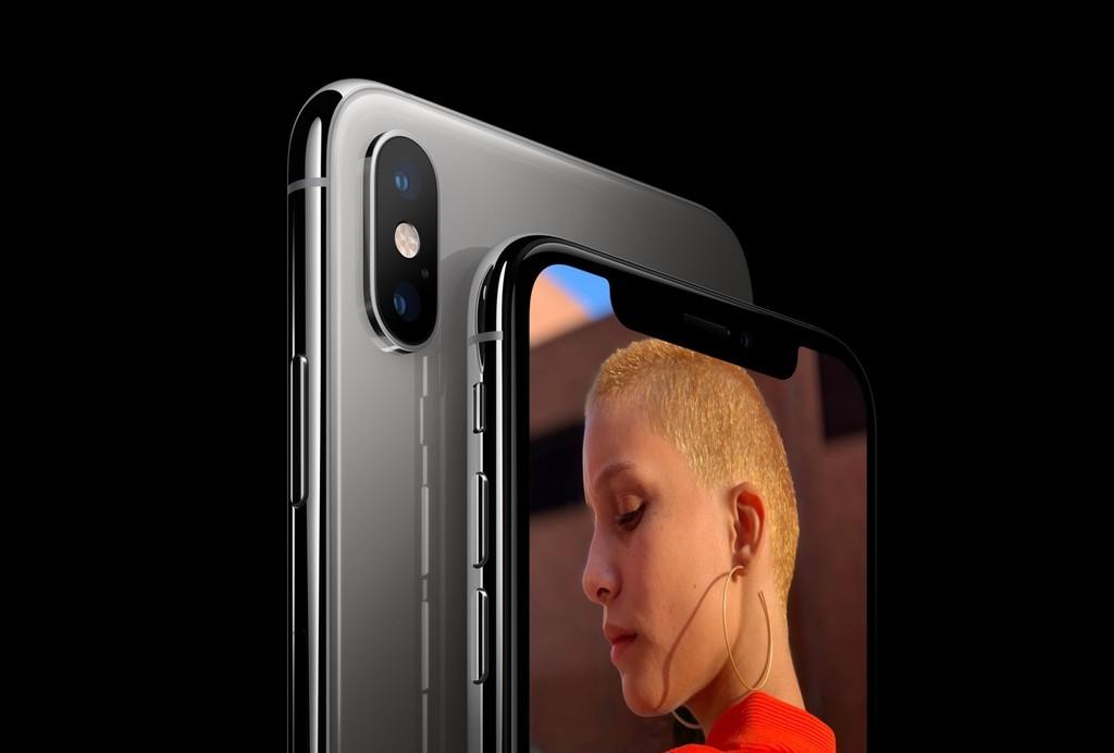 El control de profundidad se podrá controlar directo desde la cámara en los iPhone XS con iOS™ 12.1