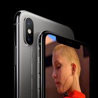 El control de profundidad se podrá controlar directo desde la cámara en los iPhone XS con iOS 12.1