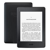 Para que no nos falte la lectura estas vacaciones, Amazon vuelve a poner el Kindle Paperwhite a sólo 103,99 euros