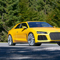 Otra víctima del dieselgate. Audi canceló su proyecto Sport Quattro