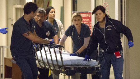 CBS renueva 'Code Black', el spin off de 'Mentes criminales' y 'The odd couple'