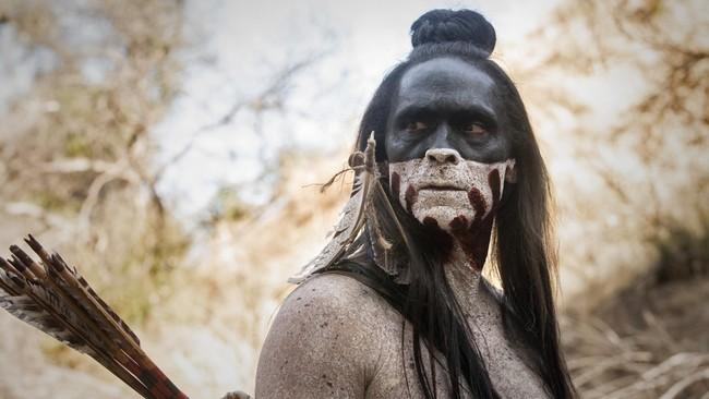'Westworld' 2x08: el despertar de la Nación Fantasma nos deja un episodio tan fascinante como redundante