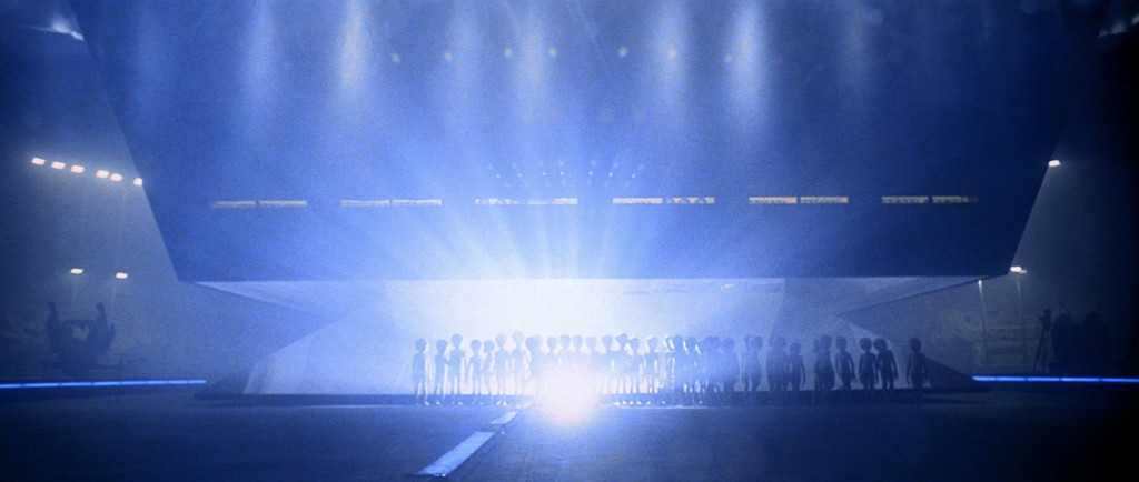 Close Encounters Of The Third Kind 303