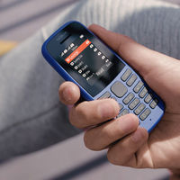Nokia 105 y Nokia 220 4G, los nuevos feature phones de Nokia para los que quieren algo básico