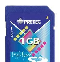 Soporte para tarjetas SDHC mediante firmware