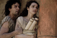 Goya 2010: 'Ágora', un retrato de cartón piedra