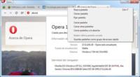 Opera 17 llega al canal estable. Nuevas formas de inicio, anclaje de pestañas y algo más