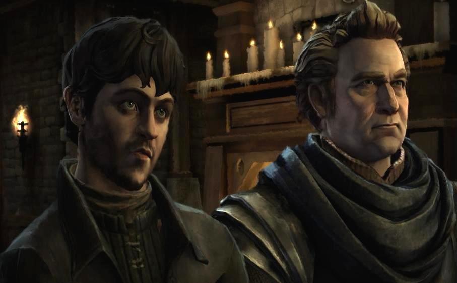 Foto de Game of Thrones: A Telltale Games Series (4/8)