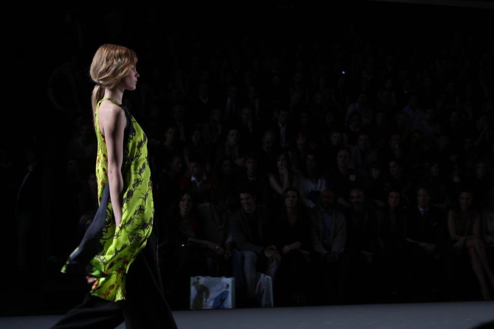 Foto de Adolfo Domínguez en la Cibeles Madrid Fashion Week Otoño-Invierno 2011/2012 (70/106)