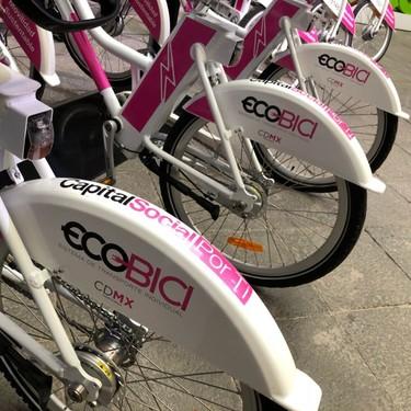 Bicicleta: así es como un vehículo creado en 1800's le compite al coche por el futuro de la movilidad en Ciudad de México