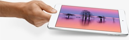 Se empiezan a barajar las primeras fechas de lanzamiento del iPad mini Retina