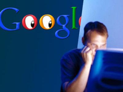 Google indexa discos duros privados desde hace años, pero no es culpa de Google