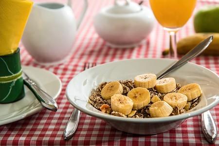 7 alimentos para aumentar tus niveles de energía