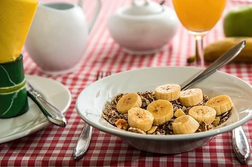 Los mejores alimentos para aumentar tus niveles de energía