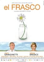 'El frasco', cartel y tráiler