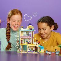 Amazon echa una mano a Papá Noel con la deseadísima Casa de LEGO Friends por 50,49 euros y envío gratis
