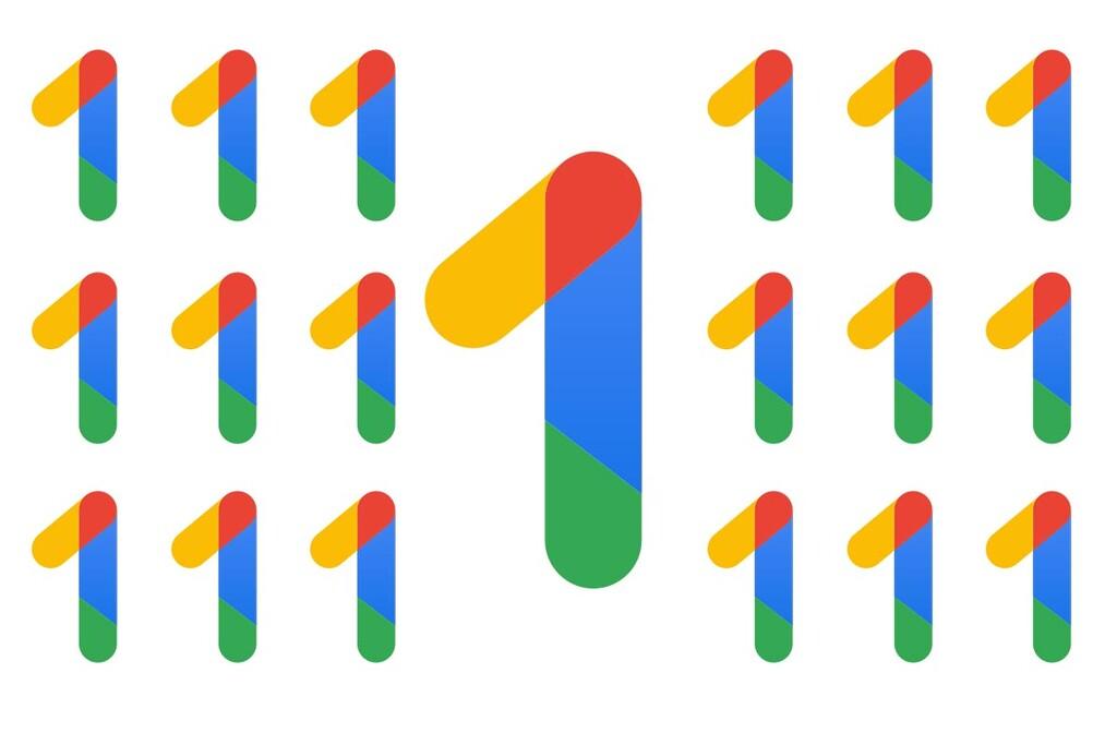 Google One: todo lo que puedes hacer gratis con la aplicación aunque no pagues por almacenamiento