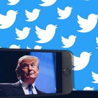 """Twitter no eliminará tuits de políticos que violen sus normas cuando los considere de """"interés público"""", aunque sí los ocultará"""