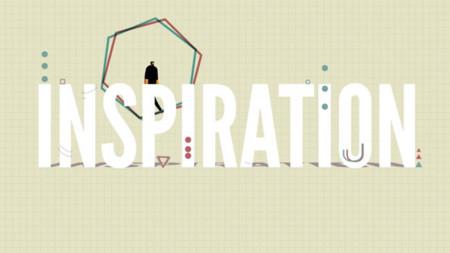 Que la inspiración te pille trabajando